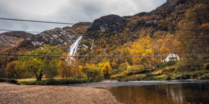 Autumn-waterfall-2