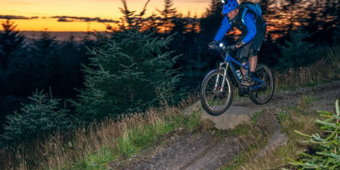 Nevis-mountain-bike