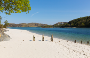 Read more about the article Some of our best beaches and coastal treasures in the Highlands